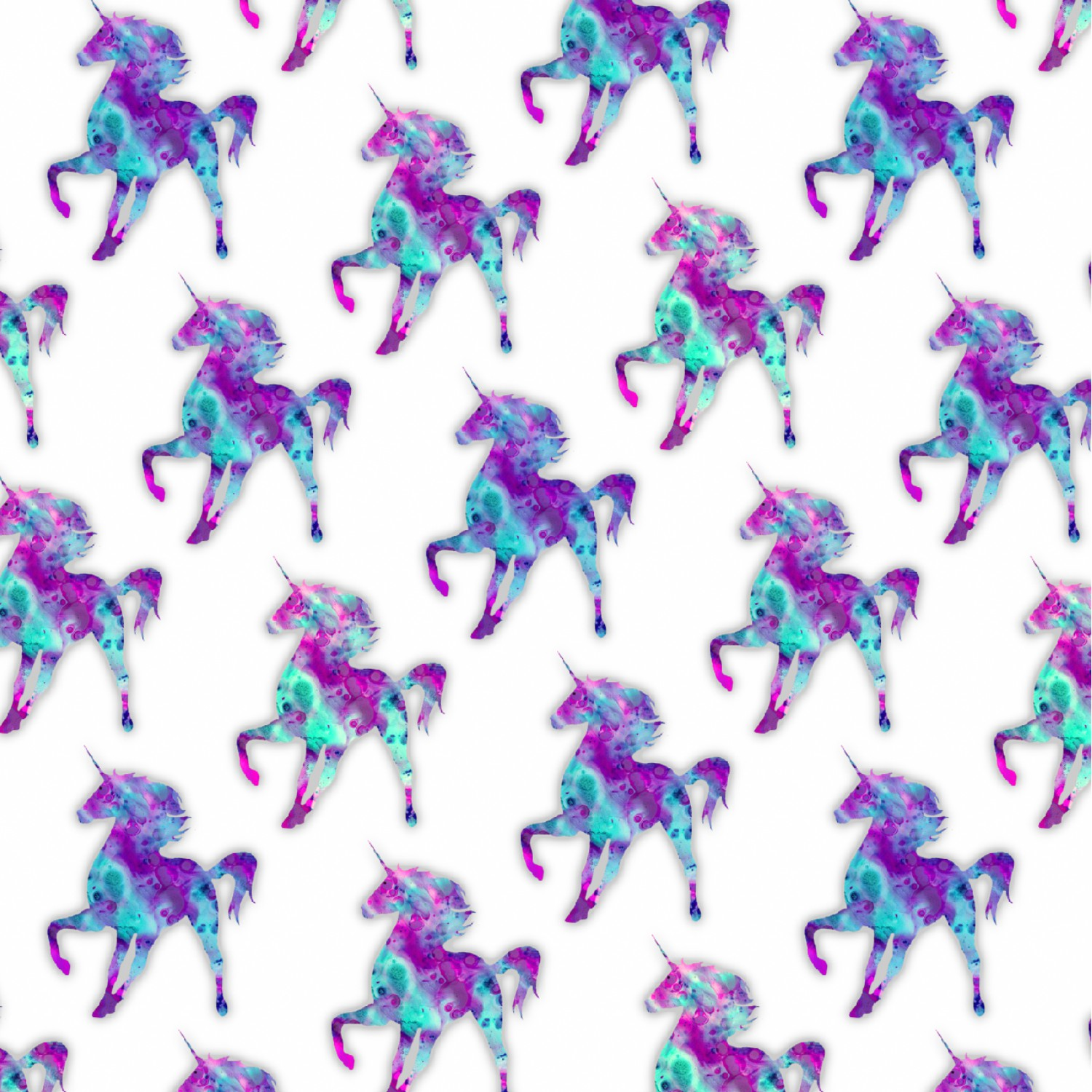 Unicorn Pattern New Inspiration Ideas