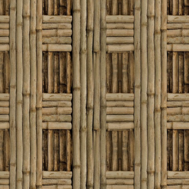 Basket patterns for Bamboo weaving tutorial